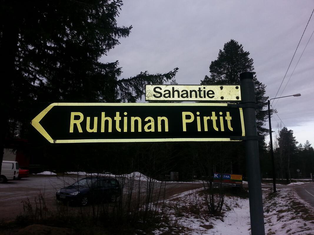 Vuokra asunnot suomussalmi