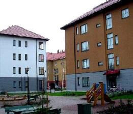 1H+TK+S, block of flats,   792€/m, 45.5m²