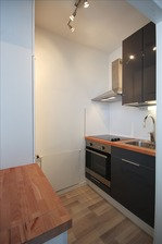 1h,kk,kh,alk, block of flats,   360€/m, 27.5m²