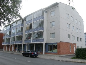 1h,kk,ph,s, block of flats,   440€/m, 32.5m²