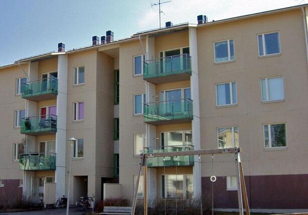 järvenpää vuokra asunnot Rauma