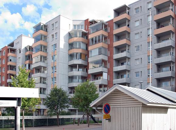 Vuokra asunnot lahti keskusta