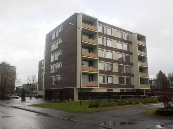 vapaat rivitalo vuokra asunnot Hameenlinna