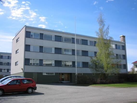 vapaat liiketilat jyväskylä Riihimaki