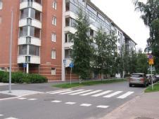 Oulu , Keskusta <br/>32 m2, 510 € / kk