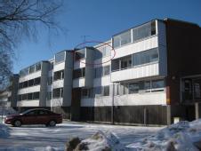 Tampere , Rantaperkiö <br/>43 m2, 630 € / kk
