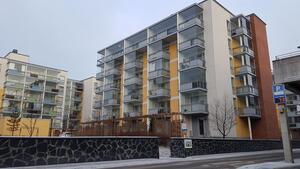 buy popular 51175 b656e Espoo , Piispansilta 41,5 m2, 895 €   kk