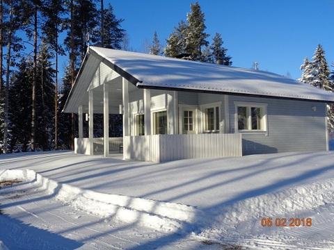 Vuokrattavat lomamökit Suomessa - Gofinland.fi 7a1c5b2e37