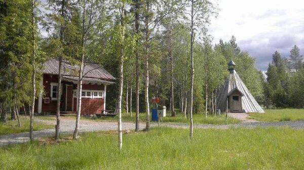 vuokrattavat loma asunnot suomi Haapavesi