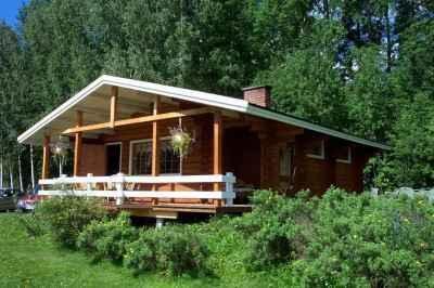 loma asunnot pirkanmaa Loviisa