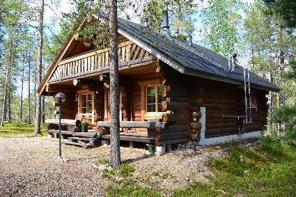 mökki ylläs vuokrataan Lappeenranta