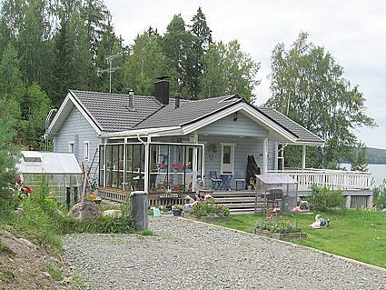 vuokrattavat loma asunnot ulkomailla Kuusamo
