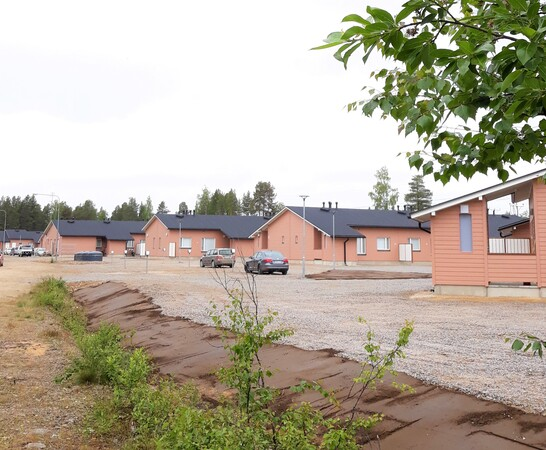Turku, Pihlajaniemi asuinkerrostalokorttelit