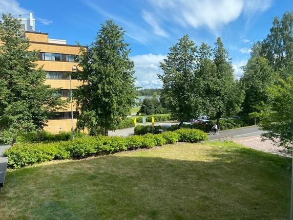 Kuvia Kuopion Sesamista. Kuva aukeaa isoksi klikkaamalla.