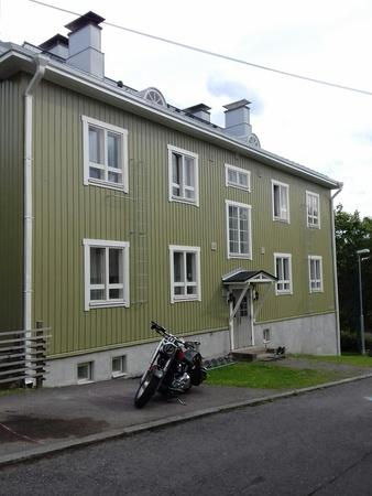 Vuokra-asunnot Pispala: 3 kpl - vakuutuslinkki.fi