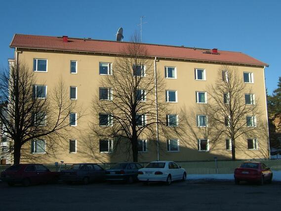 Vuokra Asunto Savonlinna