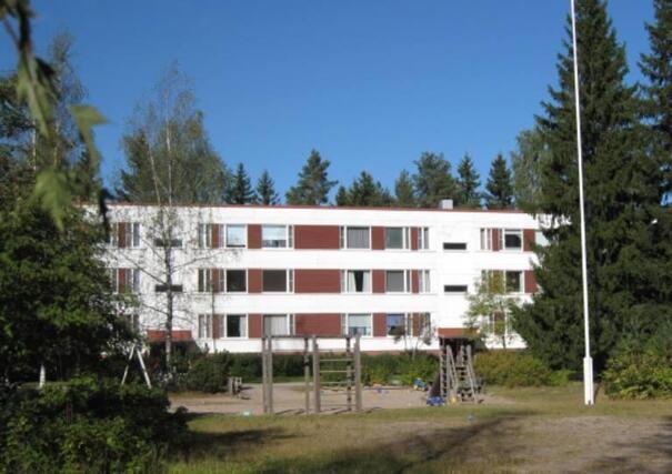 Vuokra asunnot hollola kuntakeskus