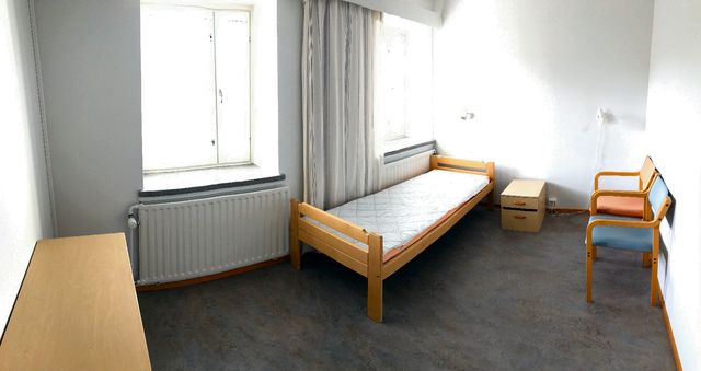 Rental Heinola Rainio 1 room Huone