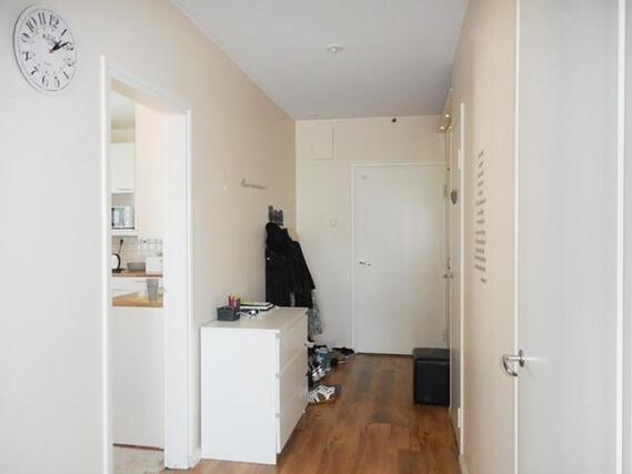 Rental Vaasa Keskusta 2 rooms