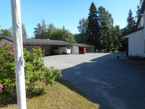 Rental Vaasa Gerby 2 rooms