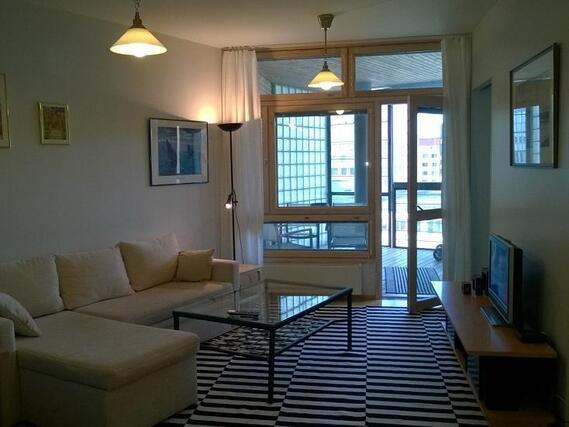 Rental Helsinki Kamppi 2 Rooms ...