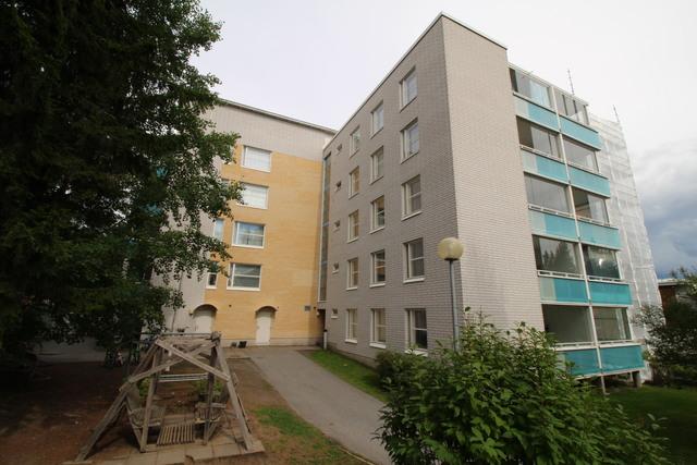 Rentals Kuopio Petonen 3h K S 3 Rooms Block Of Flats 852 M