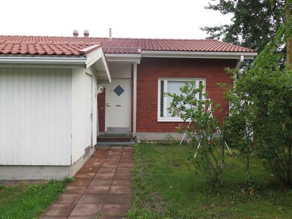 Logistiikkakeskus Urho Viljamaa Oy (Jalas)