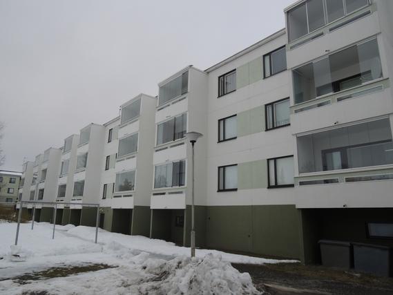 jyväskylän kaupungin asunnot akaa