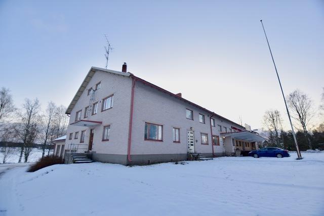 Osaomistusasunto Jyväskylä