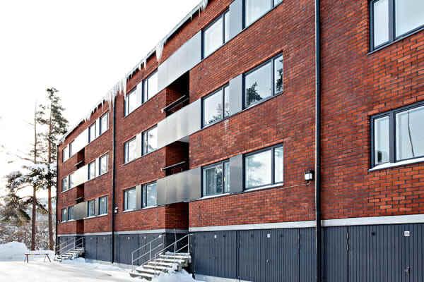Soluasunnot Helsinki