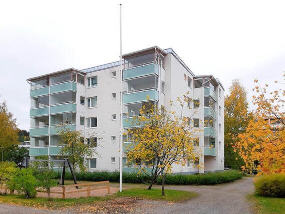 Ylioppilaskylä Jyväskylä