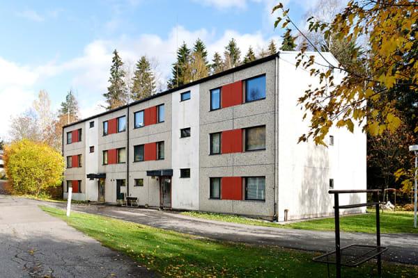 Vuokrataan Lahti