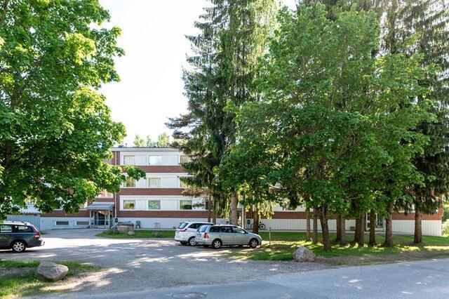 Vuokraovi Lahti