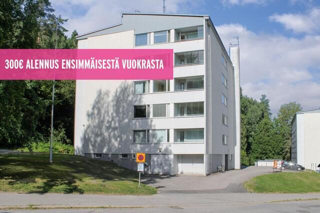 Vuokrataan Asunto Lahti