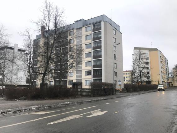 Jyväskylä Pääkirjasto