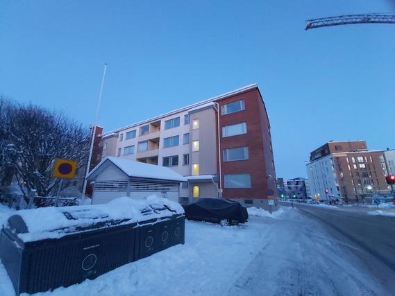 Vuokrataan Rovaniemi