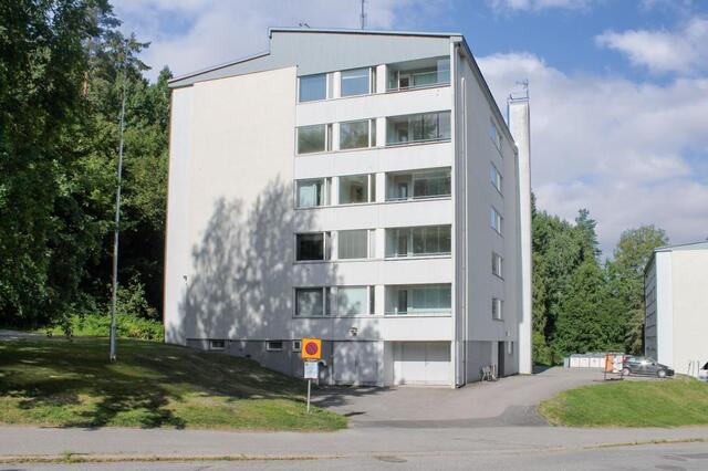 Aniankatu Lahti
