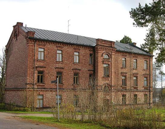 Dragsvik Varuskunta