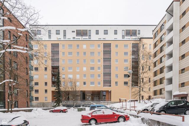 Vuokra Yksiö Tampere