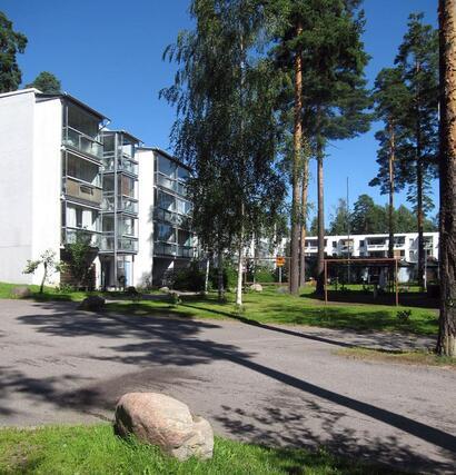 Realia Isännöinti Lappeenranta
