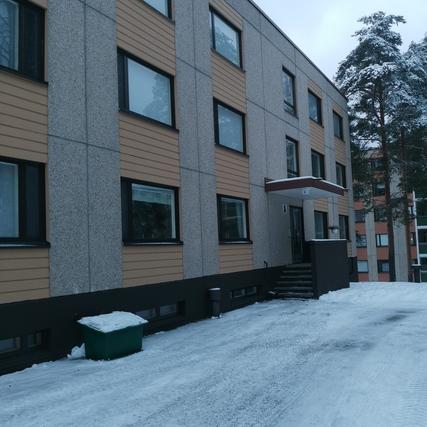 Vuokrataan Savonlinna