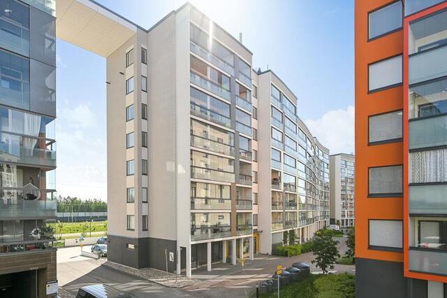 Asumisoikeusasunto Vantaa