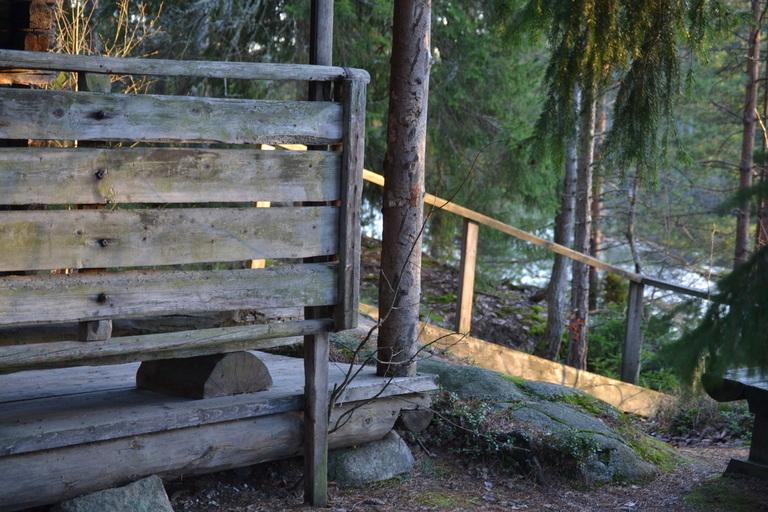 sauna experience Vaasa