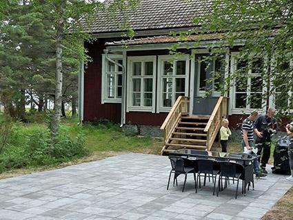Vuokramökki Oulu