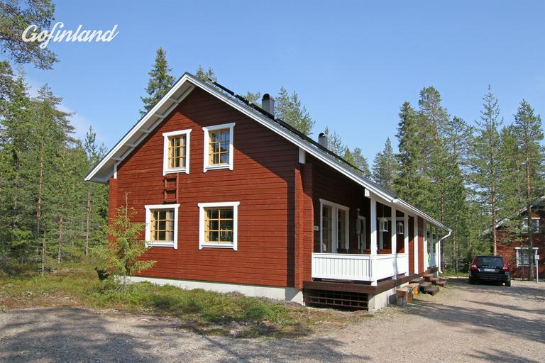 Vuokramökit Rovaniemi