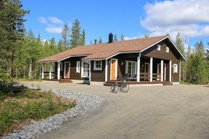 Räisäläntie 632, Suomu, Kemijärvi
