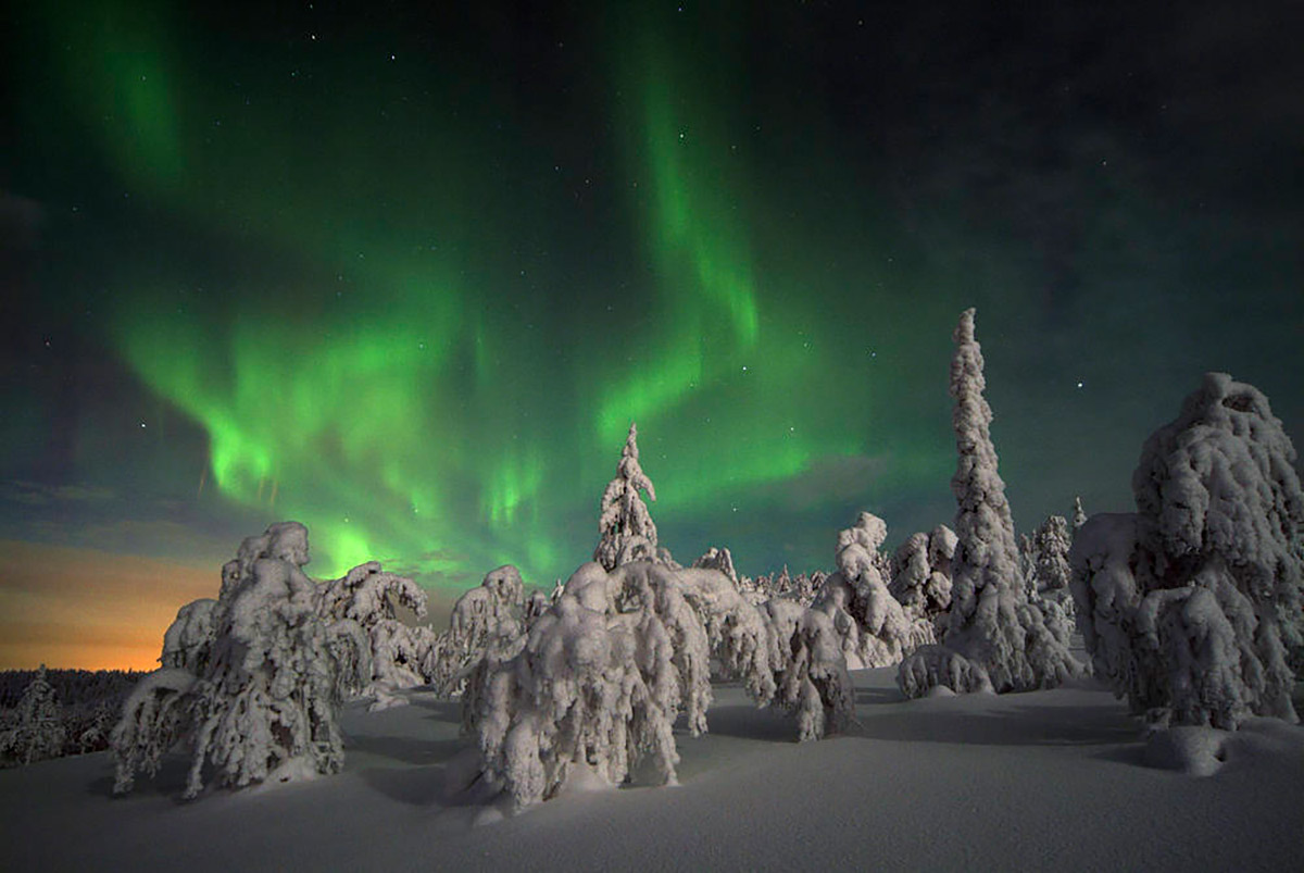 Complete Guide to Northern Lights (And The Most Exotic Place