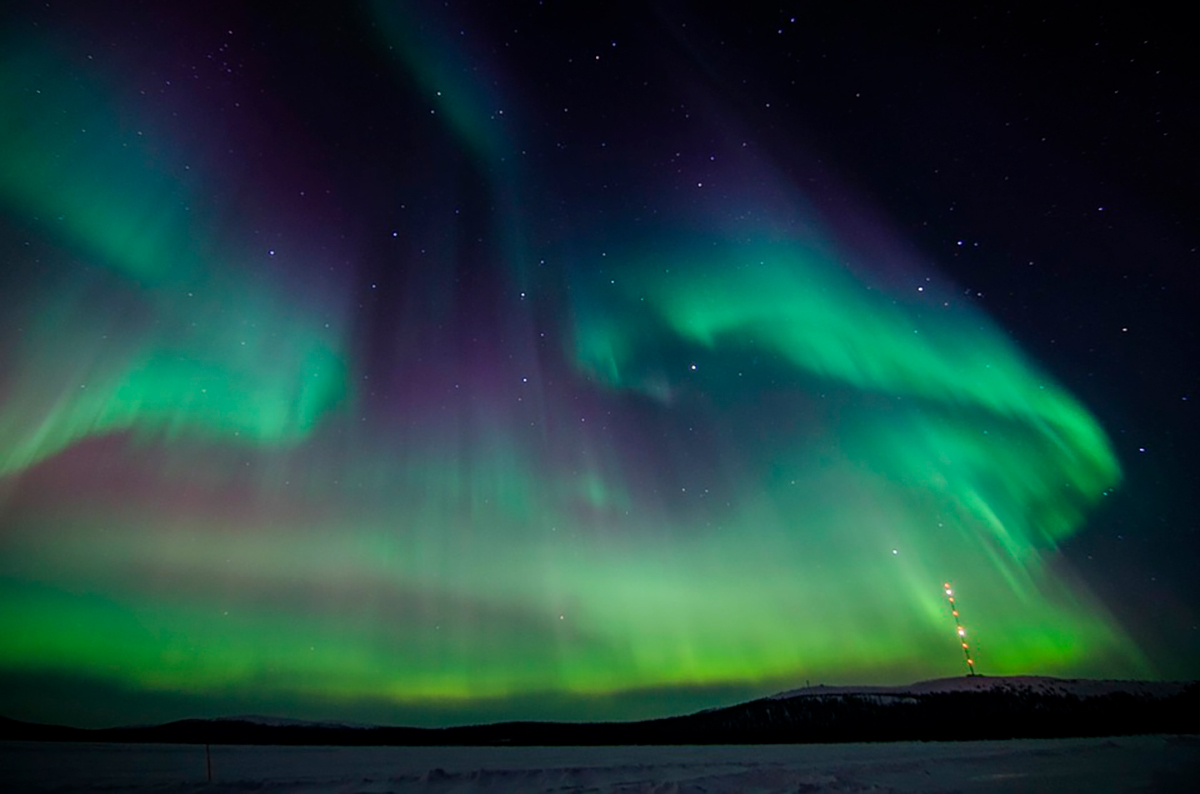 Complete Guide to Northern Lights (And The Most Exotic Place to See
